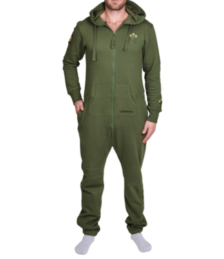 Unichill Uni, Chillwear Jumpsuit Army