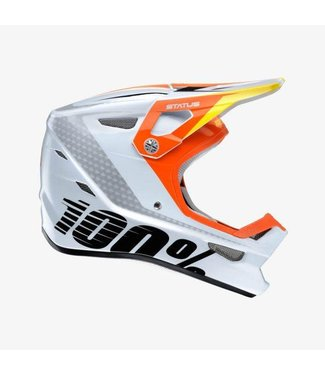 100% Status Youth DH Helmet, D-Day