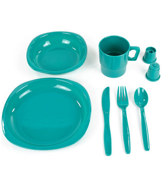 Chinook Chinook, Camper Tableware Set