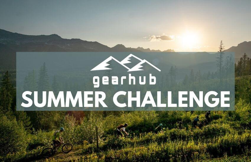 GearHub Summer Challenge 2019