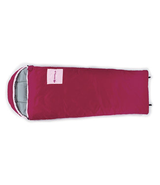 Chinook Chinook Kids Sleeping Bag (Pink), 20761