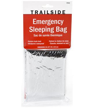 Chinook Chinook Thermal Emergency Sleeping Bag 57015