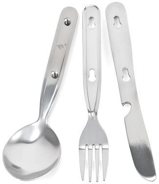 Chinook Chinook Ridgeline Cutlery Set 42055