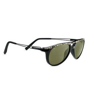 Serengeti Serengeti, Udine Sunglasses, Marble Green, Polar 555 NM 6