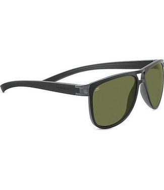Serengeti Serengeti, Verdi Sunglasses, Dark Grey, Polar, 555 nm 6