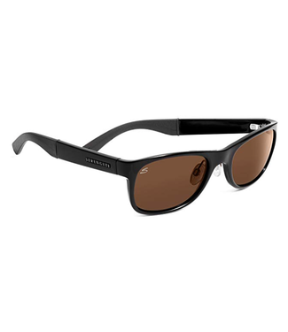 Serengeti Serengeti, Piero Sunglasses, Black, Polar, Drivers