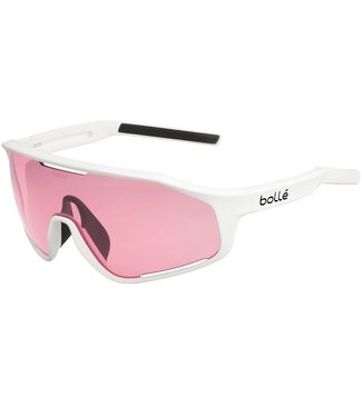 Bolle Bolle, Shifter White Pink Sunglasses, 12505