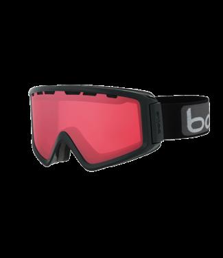 Bolle Bolle, Z5 Otg Goggle, Shiny Black Vermillon Gun