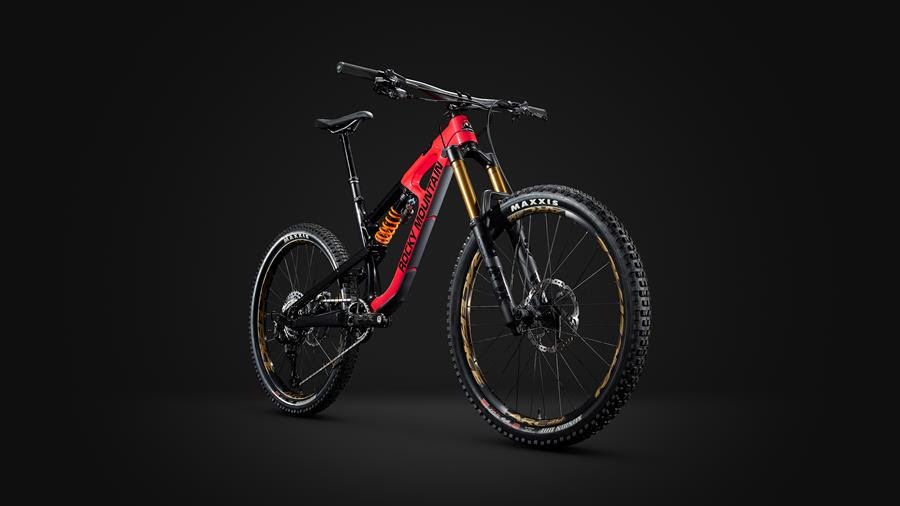 The all-new 2020 Rocky Mountain Slayer is Here! See what the reviews are saying!