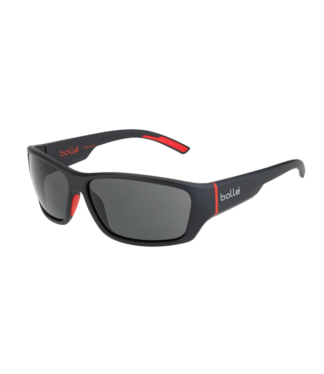 Bolle Bolle, Ibex Polarized Sunglasses 12372