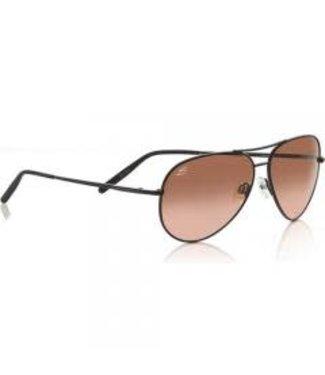 Bolle Serengeti, Aviator Sunglasses 6783
