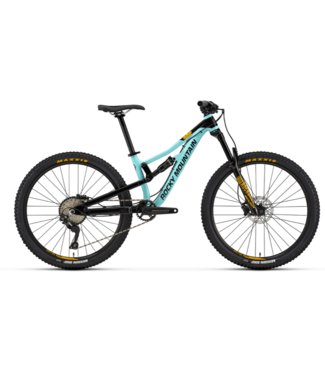 Rocky Mountain Bicycles Rocky Mountain, Reaper 26, Blu/Blk, 2019