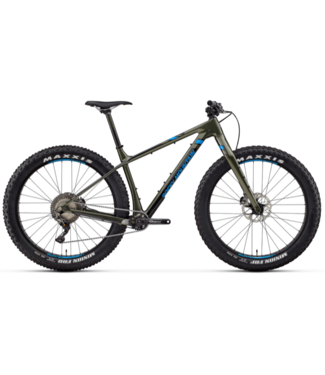 Rocky Mountain Bicycles Rocky Mountain, Suzi Q C90 2018