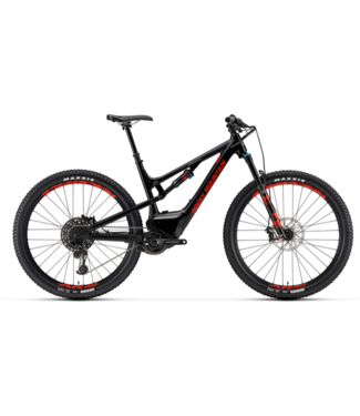 Rocky Mountain Bicycles Rocky Mountain Instinct Powerplay A70 2019 Black/Red Large