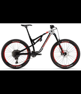 Rocky Mountain Bicycles Rocky Mountain, Altitude C70 2019 Grey/Black M