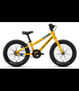 Rocky Mountain Bicycles Rocky Mountain, Edge 16 2019