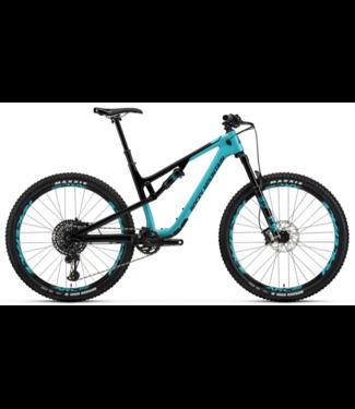 Rocky Mountain Bicycles Rocky Mountain, Thunderbolt C70 2019, Blue/Black Medium