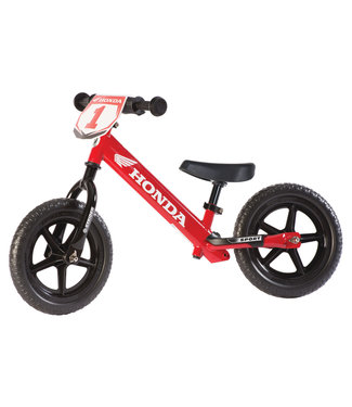 Strider Strider, 12 Sport, Honda, Red
