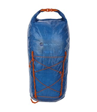 Montane Montane, HYPER TOUR 38 Pack -ELECTRIC BLUE-ONE SIZE