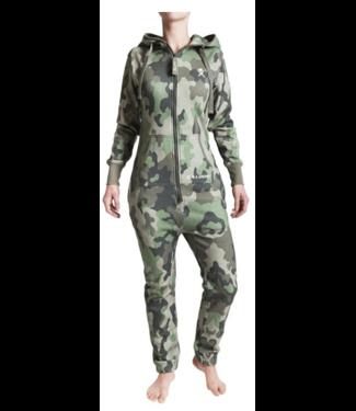 Unichill Uni, Chillwear Jumpsuit Camo