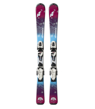 Nordica Nordica, Little Belle FDT 4.5, Mint 2019