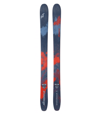 Nordica Nordica, Enforcer S BLUE/RED 2019