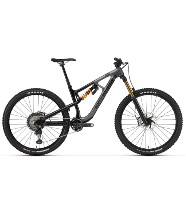 Rocky Mountain Bicycles Rocky Mountain, Slayer C90 2020
