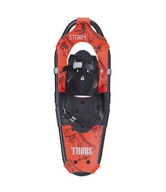 Tubbs, STORM BOYS Snowshoes 19