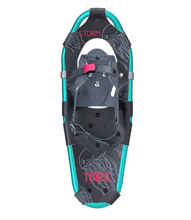 Tubbs, STORM GIRLS Snowshoes 19
