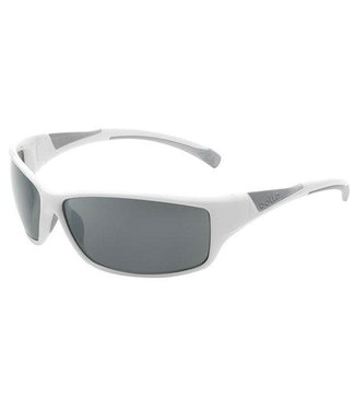 Bolle Bolle, Speed Polarized Sunglasses, White, 11632