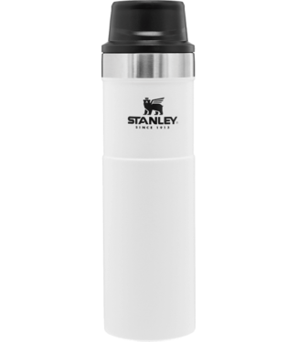 Stanley STANLEY 20OZ CLASSIC TRIGGER-ACTION MUG POLAR