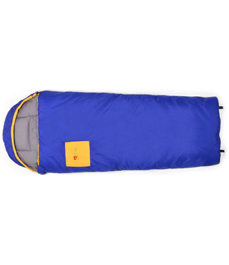 Chinook Chinook, Kids 32F Sleeping Bag, Blue
