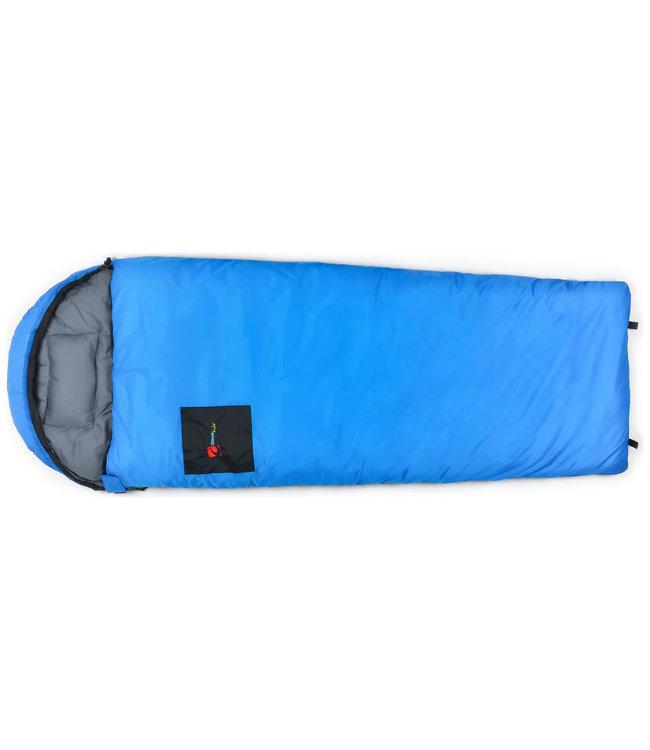Chinook Chinook Kids Sleeping Bag (Cyan), 20750