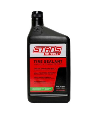 Stan's No Tubes, Pre-mixed sealant, 32oz (946ml)