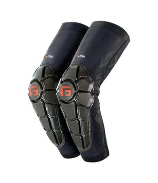G-Form, Pro-X2, Elbow/Forearm Guard, Black, Set