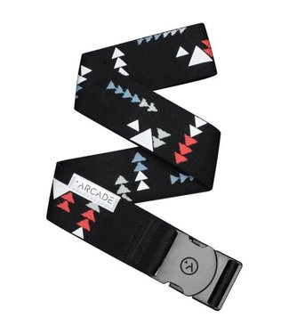 Arcade Arcade Ranger Black/Blue Reflective Belt