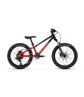 Rocky Mountain Bicycles Rocky Mountain, Vertex 20 2020, Black/Red