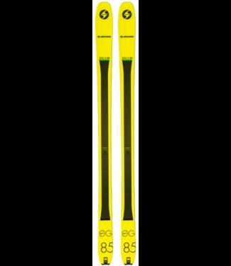 Tecnica Blizzard, Zero G 085 Yellow 2018, 171cm