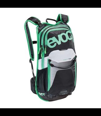 EVOC EVOC, Stage 12L, Bladder: Not inlcuded, Black/White/Green