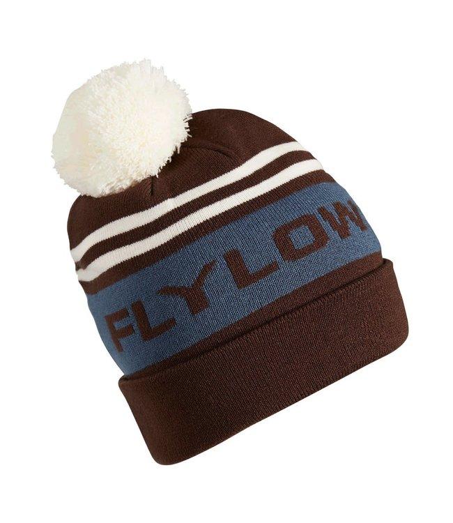 Flylow Flylow, OG Pom Beanie, OSFM