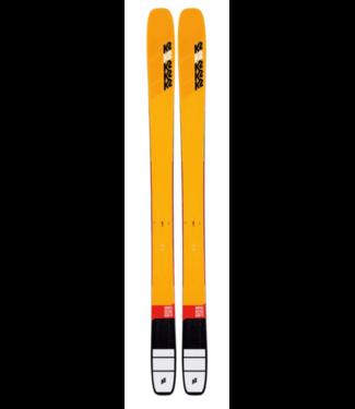 K2 K2, Mindbender 108Ti 2020