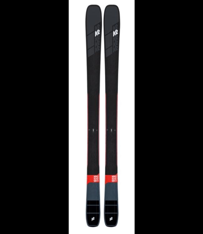 K2 K2, Mindbender 99Ti 2020