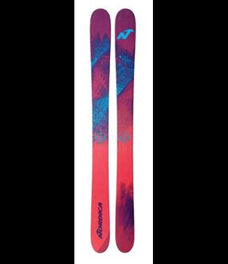 Tecnica Nordica, La Nina 2016, 169cm
