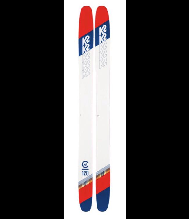 K2 K2, Catamaran 2020