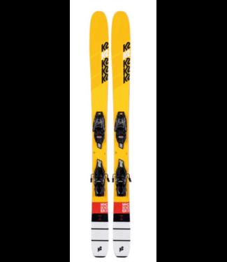 K2 K2, Mindbender Jr 7.0 FDT 2020