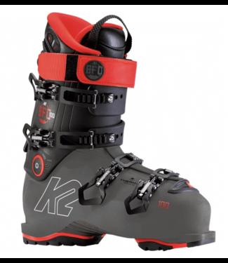 K2 K2, BFC 100 Heat 2020
