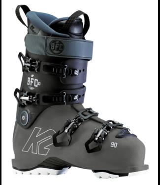 K2 K2, BFC 90 2020