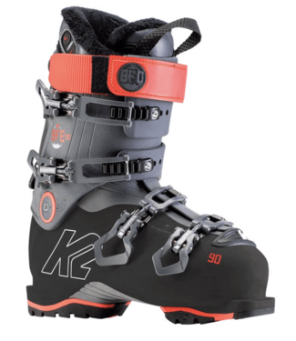 K2 K2, BFC 90 Heat Ws 2020, Black/Gray