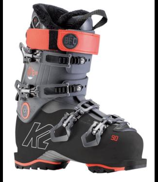 K2 K2, BFC 90 Heat W's 2020