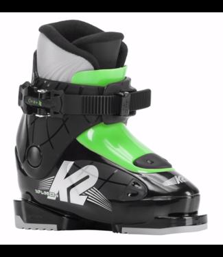 K2 K2, Xplorer 1 2020